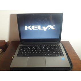 Notebook Kelyx