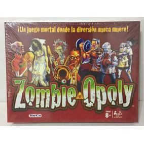 Juego De Mesa Zombies Juegos De Mesa En Mercado Libre Argentina