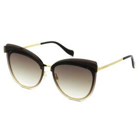 5c9c62d424b49 Ana Hickmann Ah3178 04cs 65 - Lente 65mm - Óculos De Sol