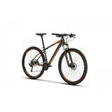 Bicicleta Sense Rock Evo 2019 Mtb 29 Tam. 17 Laranja/cinza