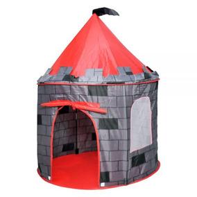 Barraca Infantil Castelo Torre Príncipe Meninos Grande Nova