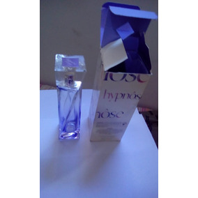 Perfume Hypnôse Lancôme Paris Vidro Vazio E 75 Ml