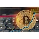 Bitcoin Criptomoneda Fracciones Venta