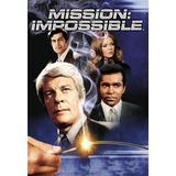 Missão: Impossível / Série Completa / 1ª 2ª 3ª 4ª 5ª 6ª E 7ª