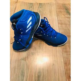new styles 72bac 8b4b1 Zapatillas adidas Crazy Hustle