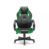 Cadeira Gamer Warrior Verde Ergonomica Confortavel