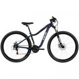 Mountain Bike Caloi Lotus - Aro 29 - Feminina - Preto