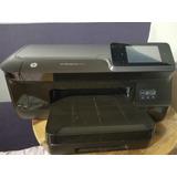Impresora Hp 251dw Sin Cabezal Y Sin Cartuchos/envio Gratis