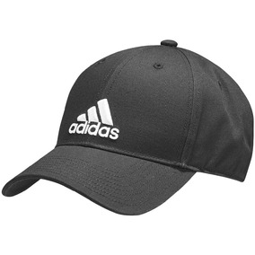 Jockey Hombre adidas Training Classic Six-panel Negro-blanco