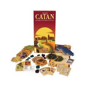 Catan - Ampliación Para 5-6 Jugadores