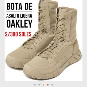 4565a7ae95 Botas Oakley Puma - Ropa y Accesorios en Mercado Libre Perú