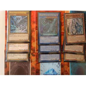 Deck Blue Eyes Caos Máx (leia A Descrição Pf)
