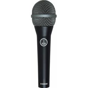 Microfone Dinamico Akg D8000