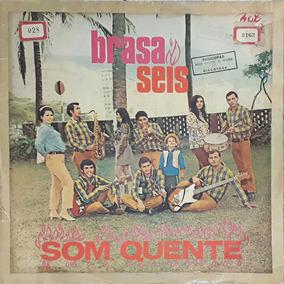 cc5ceeeaaddfe Brasa Seis Lp - Música no Mercado Livre Brasil