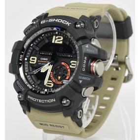 e635e9a40e1 Relogio G Shock Caixa De Aço - Joias e Relógios no Mercado Livre Brasil