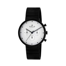 Relógio Oslo Masculino Quartz Ompsscvd0005