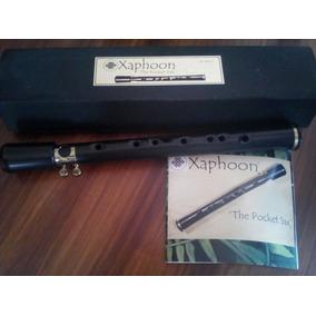 Xaphoon Pocket , Black