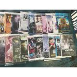 Combo De 36 Peliculas Dvd (copias) Variadas