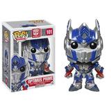 Funko Pop Transformers Optimus Prime (vaulted)