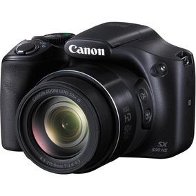 Canon Powershot Sx530 Hs Negra - (ml)