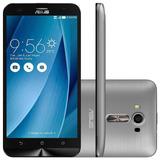 Asus Zenfone 2 Laser 16gb Ze550 Tela 5.5