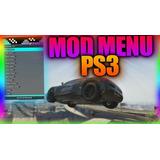 Mod Menu Gta V Ps3 - Consolas y Videojuegos en Mercado Libre