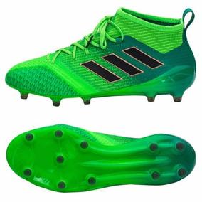 Botin adidas Ace 17.1 Primeknit Futbol Profesional 67c647c836bf3