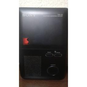 3e34f7c8f38 Contestadora Telefónica Automática Sony! Baratisima! en Mercado ...