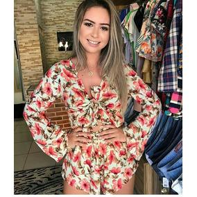 Kit 10 Vestidos E Macaquinhos Atacado Promoção!!!