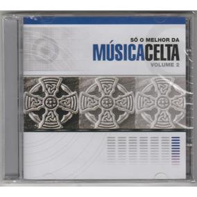 Música Celta - Só O Melhor Da Vol. 2