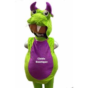 Disfraz Dragón Para Niños Botarga Dragón Para 0 A 6 Años 7547aaca81b