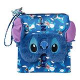 Disney Store Lilo Stitch Máscara Dormir Antifaz Ojos + Bolsa