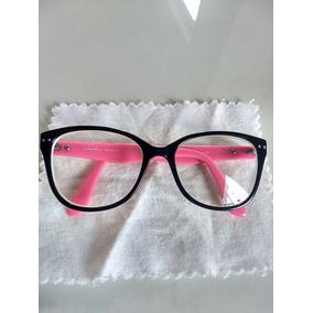 0aaa3f7e1c028 Armacao Para Grau Marie Claire - Óculos no Mercado Livre Brasil