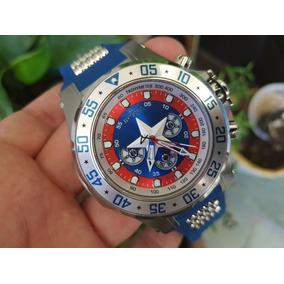 0962bb666bd Invicta Marvel - Relógio Invicta Masculino no Mercado Livre Brasil
