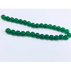 Cuarzo Jade Verde Bola De 10mm O 1 Cm Precio Por Bola