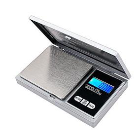 Zorvo 100 G X 001 G Balanza De Bolsillo Digital 001 G Joyeri