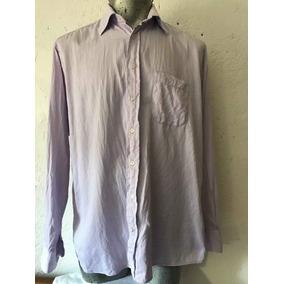 Camisa Burberry Talla 16.5 ( L )
