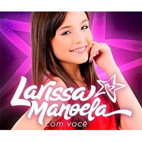 87c9ce1703471 Cd Larissa Manoela Hoje E Meu Dia - Música no Mercado Livre Brasil