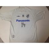 Camisa Santos Fc - Camisa Santos Masculina no Mercado Livre Brasil 0d42bd1f3b4ab