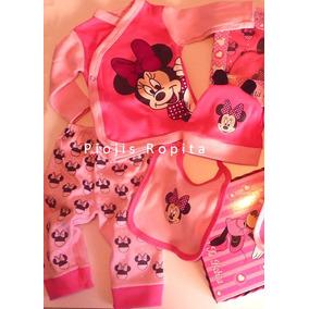 dec60d13a Body Minnie Mouse Stretchie Para La Niña Rosa Disney - Ropa y ...