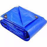 Lona Azul 3m X 6.1m Wf6020 Wolfox