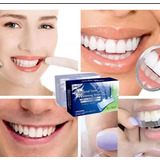 Clareador Dental Whitening Strips 28 Fitas Pronta Entrega 31d83c1987
