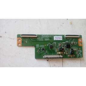 Placa T Con Tv Lg 42lb5600 V14-42-drc