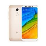 Xiaomi Redmi 5 Plus Dourado 32 Gb 3 Gb Ram Tela 5.99
