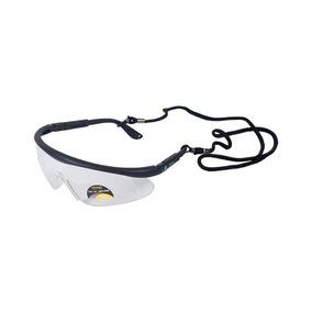 12bc8ab49c0b4 Óculos De Proteção Airsoft Vicsa Eagle Lente Incolor
