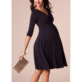 ddda85cfb Vestidos De Maternidad Modernos - Vestidos de Mujer en Mercado Libre ...