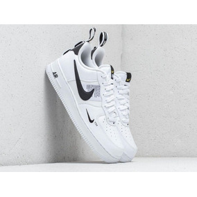 8183ff880cf Nike Air Force One - Calzados - Mercado Libre Ecuador
