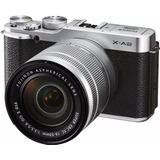 Fujifilm X-a2/xc16-50mmf3.5-5.6 Ii Mirrorless Color Plata