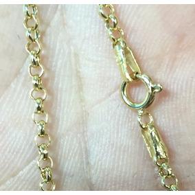 8fba5314d0f 3 Gr Corrente De Ouro - Joias e Relógios no Mercado Livre Brasil