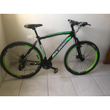 Bike Puma Alumínio
